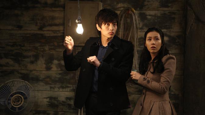 Tak Seram 10 Film  Horor dan Drama Korea  Selatan Ini