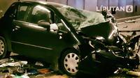 Ilustrasi Kecelakaan (Liputan6.com/Abdillah)