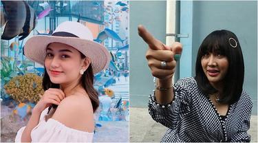 Dara Arafah, Selebgram yang Perang Media Sosial dengan Lucinta Luna