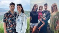 6 Potret Mesra Erick Iskandar dengan Vanessa Lima, Kekasih Asal Brasil (sumber: Instagram/erickbanaiskandar)