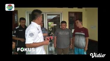 Gagal jadi caleg, pria di Bengkulu ini ditangkap polisi dan terancam dibui karena edarkan narkoba jenis sabu.