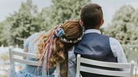 Pernikahan dini (iStockphoto)