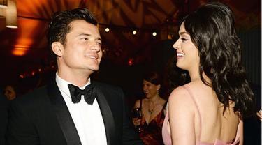 Hubungan Orlando Bloom dan Katy Perry yang Semakin Serius