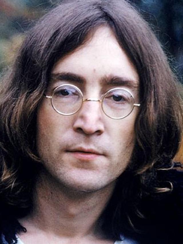 6 Fakta Mengejutkan John Lennon Yang Tewas 37 Tahun Lalu