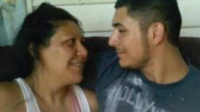 Terpisah 19 Tahun, Ibu Ini Jatuh Cinta pada Anak Kandungnya - Global