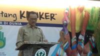 Plt Direktur Jenderal Pengendalian Penyakit dan Penyehatan Lingkungan, Prof. dr. Agus Purwadianto