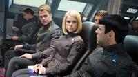 Adegan di film Star Trek
