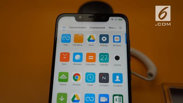 Jarang Dipakai Xiaomi Korbankan Nfc Di Pocophone F1 Tekno