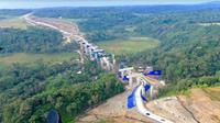 Jembatan Kali Kenteng (Foto: Dok Kementerian PUPR)
