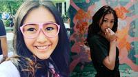 Potret Terbaru Kathy Indera. (Sumber: Instagram.com/melyan_anakjalananlovers dan Instagram.com/kathyindera)