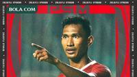 PSM Makassar - Zulkifli Syukur (Bola.com/Adreanus Titus)