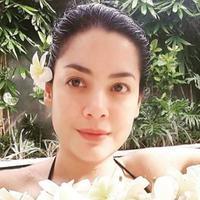 Lulu Tobing (Instagram/@lutob)