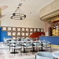 Mare Nostrum hadir sebagai restoran gastronomi mediterania di Jakarta (Foto: Mare Nostrum)