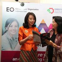 Entrepreneurs Organization Womenpreneur Award atau EOWA 2020