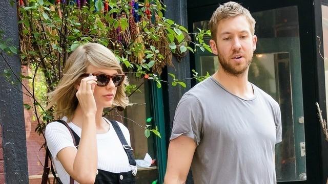 Cinta Taylor Swift dan Calvin Harris membuat penggemar iri dengan kemesraan. Seperti apa ceritanya? Saksikan hanya di Starlite!