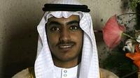 Sejumlah agen intelijen Barat semakin berfokus pada keberadaan Hamza bin Laden, salah satu anak laki-laki pemimpin Al-Qaeda Osama bin Laden. (Foto: AP)