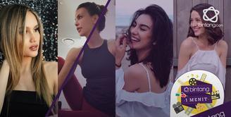 Siapa saja Artis Indonesia yang pemilik bahu terindah?
