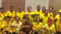 Walaupun tergolong Partai Politik (Parpol) baru namun Partai Berkarya siap merebut 2 kursi Dewan Perwakilan Rakyat (DPR) RI dari daerah pemilihan (Dapil) NTT 1 dan NTT 2.