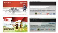 Kartu Tani memiliki banyak manfaat untuk para petani Indonesia (jatengprov.go.id).