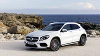Mercedes-GLA-Class. (Carscoops)