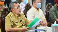 Gubernur Riau Syamsuar. (Liputan6.com/Istimewa)