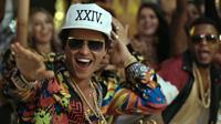 Bruno Mars siap kembali dengan album terbarunya, 24K Magic, setelah terakhir merilis album pada 2012. (Foto: pitchfork.com)