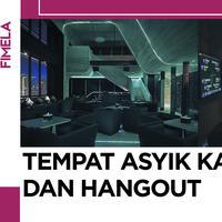 Rabbithole, Tempat Asyik untuk Karaoke dan Hangout