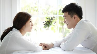 Partner romantis