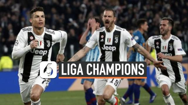Matchday kedua fase grup Liga Champions 201920 sudah digelar tengah pekan lalu. Dari hasil dua laga tersebut, beberapa klub sudah mulai memperlihatkan diri sebagai calon atau kandidat kuat juara musim ini. Siapa saja?