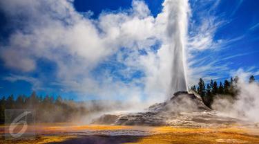 6 Taman Nasional di Dunia dengan Pemandangan yang Menakjubkan