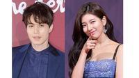 Lee Dong Wook - Suzy (Naver/Tvreport)