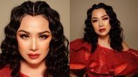 Titi DJ Tanpa Makeup (Sumber: Instagram//ti2dj)