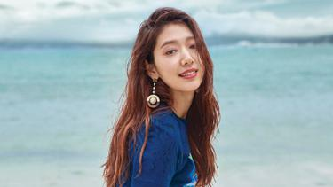 [Bintang] Park Shin Hye