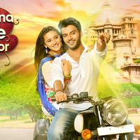 Serial India, Selamanya Cinta (Foto: SCTV)