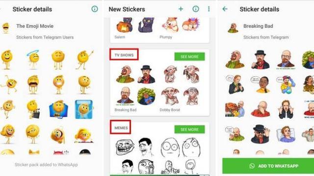 5 Stiker Whatsapp Lucu Yang Wajib Kamu Miliki Tekno Liputan6 Com