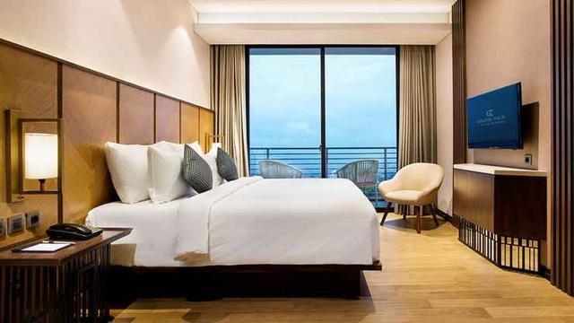 Lebaran di Kota Aja, 5 Hotel Ini Cocok Dipilih Buat Staycation di Malang