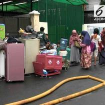 Pemprov DKI Jakarta akan membantu ratusan keluarga korban kebakaran Tomang. Pemprov DKI juga akan membahas hunian sementara dan recoveri korban
