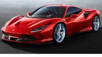 Ferrari F8 Tributo (ist)