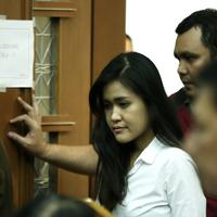 Tidur Berdesakan, Jessica Wongso Sering Sakit Pinggang. (Bintang.com/Galih W. Satria)