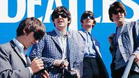 Poster film The Beatles Eight Days a Week. (Foto: IMDb/ White Horse Pictures)