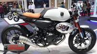 Honda CB 300 TT Cafe Racer. (cbr300forum.com)