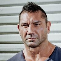 Dave Bautista, pemain film Guardians of the Galaxy