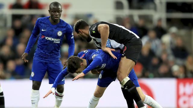 Jorginho - Chelsea