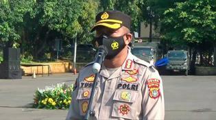 VIDEO: Ustaz di Tangerang Ditembak, Polisi Periksa CCTV dan Proyektil Peluru