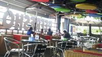 Geliat bisnis di Palu usai Gempa. (Liputan6.com/Nanda Perdana Putra)