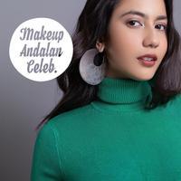 Aktris muda ini memang selalu cantik dalam pemilihan konsep makeup. (Sumber foto: pevpearce/instagram)