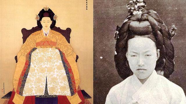 8-10-1895: Pembunuhan Ratu Terakhir Korea dari Dinasti