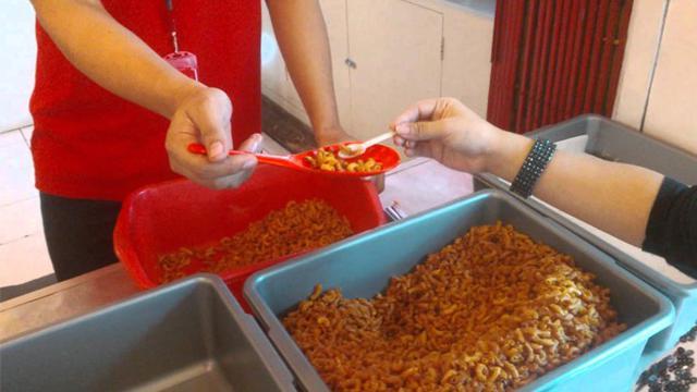 3 Makanan Super Pedas Di Jakarta Yang Laris Manis Citizen6