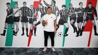 Nicolo Barella resmi menjadi pemain Inter Milan. (dok. Inter Milan)