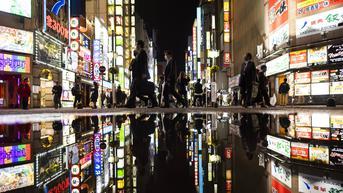 Jepang Akan Longgarkan Aturan Konser di Pandemi COVID-19